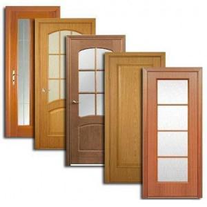 Двери, дверные блоки Ибреси