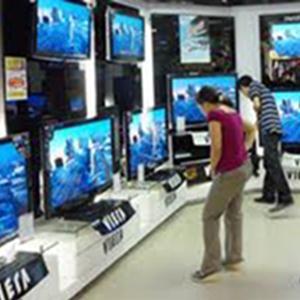 Магазины электроники Ибреси