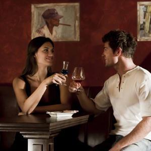 Рестораны, кафе, бары Ибреси