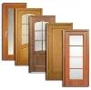 Двери, дверные блоки в Ибреси