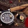 Охотничьи и рыболовные магазины в Ибреси