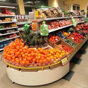 Супермаркеты Ибреси